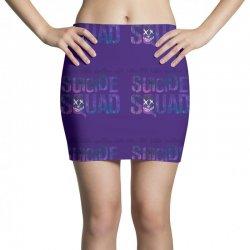 Suicide Squad Mini Skirts   Artistshot