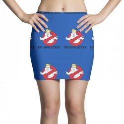 Trumpbusters Mini Skirts | Artistshot