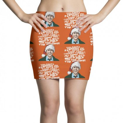 Clark Griswold Christmas Tee Mini Skirts Designed By Tabby