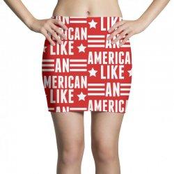 Like An American Mini Skirts   Artistshot