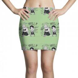stranger thingss Mini Skirts | Artistshot