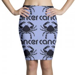 cancer Pencil Skirts | Artistshot