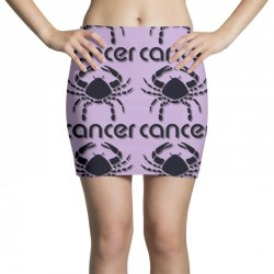 cancer Mini Skirts | Artistshot