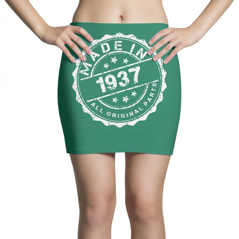 80c6040f573d9 Custom Made In 1937 All Original Parts Mini Skirts By Kasemdesign -  Artistshot