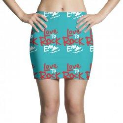 love to rock em Mini Skirts | Artistshot