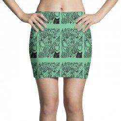 funny vegetables Mini Skirts | Artistshot
