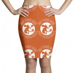 funny cow Pencil Skirts | Artistshot