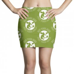 funny cow Mini Skirts | Artistshot