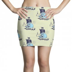 musical ship Mini Skirts | Artistshot
