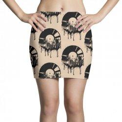 music city Mini Skirts   Artistshot