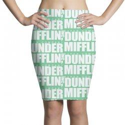 dunder mifflin Pencil Skirts | Artistshot