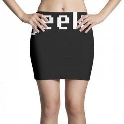 geek Mini Skirts | Artistshot