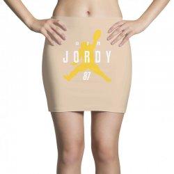 air jordy green bay packers jordy nelson Mini Skirts   Artistshot