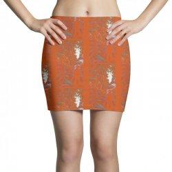 homesick a day to remember adtr Mini Skirts   Artistshot