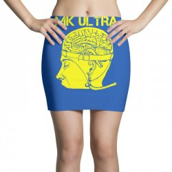 mk ultra Mini Skirts | Artistshot