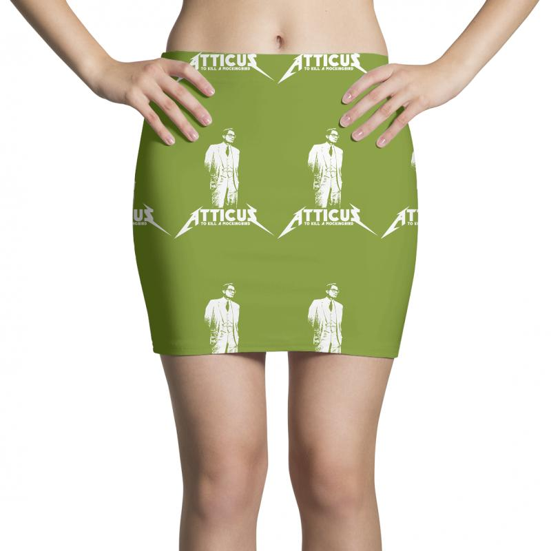 To Kill A Mockingbird Atticus Mini Skirts | Artistshot
