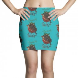 eat fruits Mini Skirts | Artistshot
