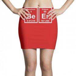 geek beer Mini Skirts | Artistshot