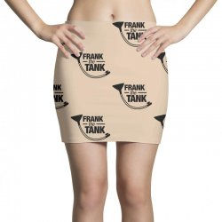 frank the tank Mini Skirts | Artistshot