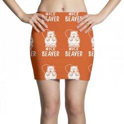 nice beaver Mini Skirts | Artistshot