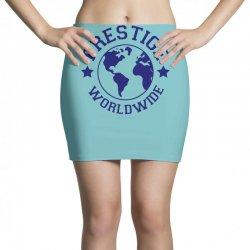 prestige worldwide Mini Skirts | Artistshot