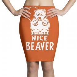 nice beaver Pencil Skirts | Artistshot