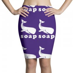 soap Pencil Skirts | Artistshot