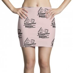 triangular sandwiches Mini Skirts   Artistshot