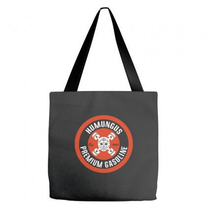 Humungus Premium Gasoline Tote Bags Designed By Wisnuta1979