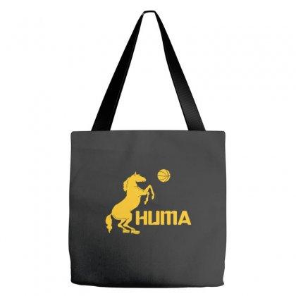 Huma Tote Bags Designed By Wisnuta1979