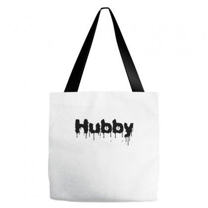 Hubby Tote Bags Designed By Wisnuta1979