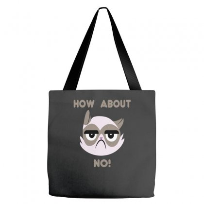 How About Grumpy Cat Tote Bags Designed By Wisnuta1979