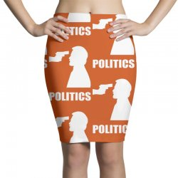 politics Pencil Skirts | Artistshot