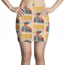 yellow magic orchestra Mini Skirts | Artistshot