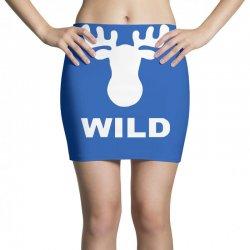 wild animal funny Mini Skirts | Artistshot