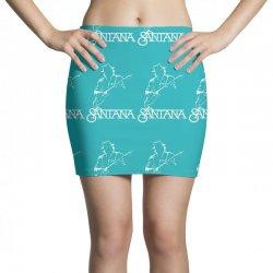 carlos santana Mini Skirts | Artistshot