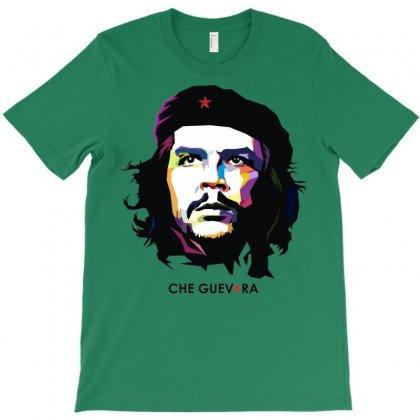 Che New Fashion T-shirt Designed By Mdk Art