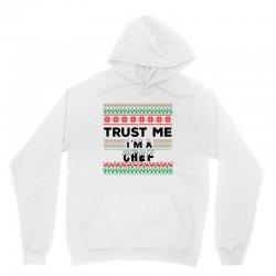 TRUST ME I'M A CHEF Unisex Hoodie | Artistshot