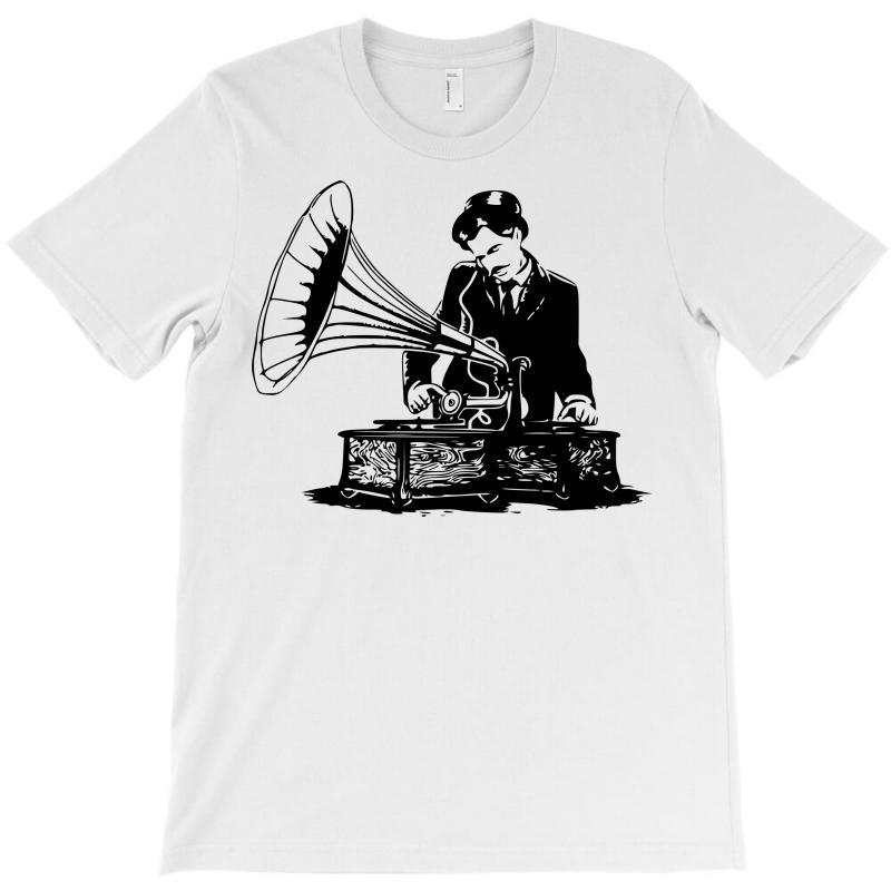 Old School Music T-shirt | Artistshot