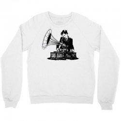 old school music Crewneck Sweatshirt | Artistshot