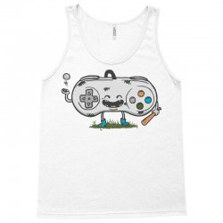 old school gamer 2 Tank Top | Artistshot