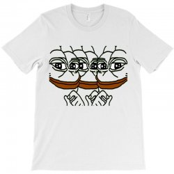 pepe the frogs T-Shirt | Artistshot