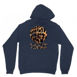 5sos five seconds of summer logo cheetah Unisex Hoodie | Artistshot