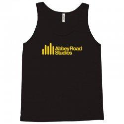 abbey road studios main logo Tank Top   Artistshot