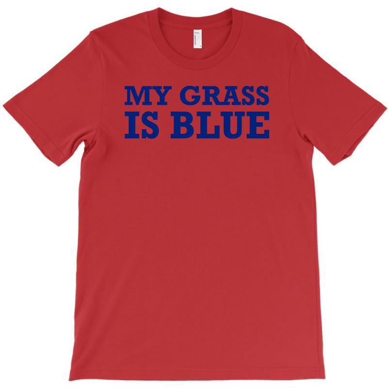 Blue Grass T Shirt Country Music Shirt Cool Tshirt Harmonica Banjo Shi T-shirt | Artistshot