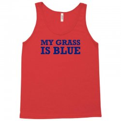 blue grass t shirt country music shirt cool tshirt harmonica banjo shi Tank Top | Artistshot