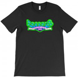 bonnaroo music festival 2014 T-Shirt | Artistshot