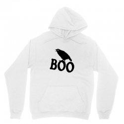boo and crow Unisex Hoodie | Artistshot