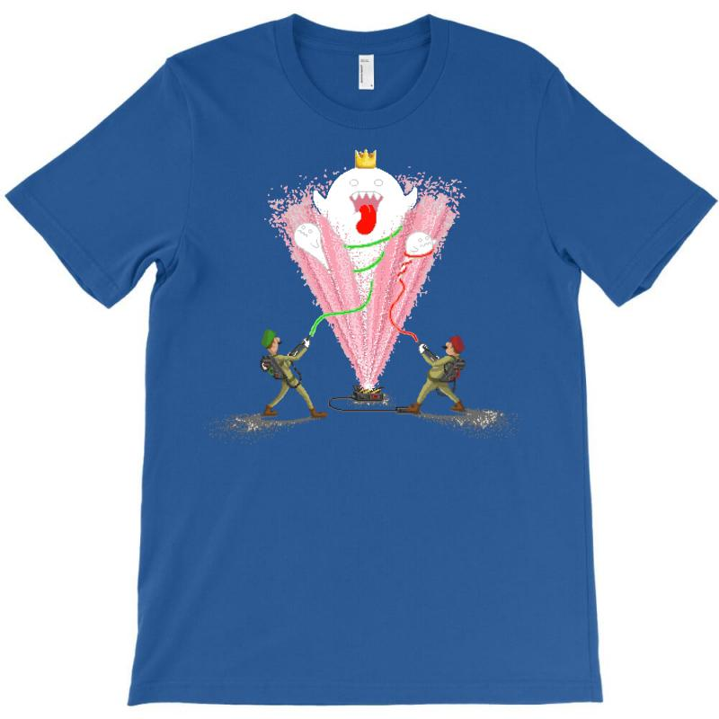 Boo Busters T-shirt   Artistshot