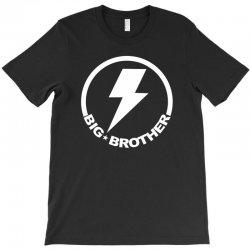big brother T-Shirt   Artistshot